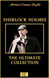 img - for Sherlock Holmes: The Ultimate Collection (Illustrated) book / textbook / text book