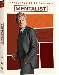 The Mentalist - Saison 4