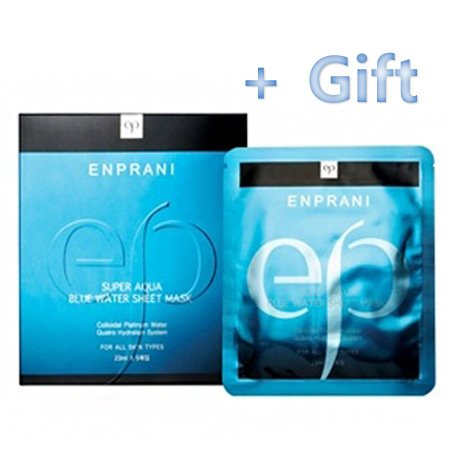 エンプラニ スーパーアクア シートマスク +Gift