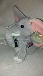 Clomp the Elephant (Kenya)