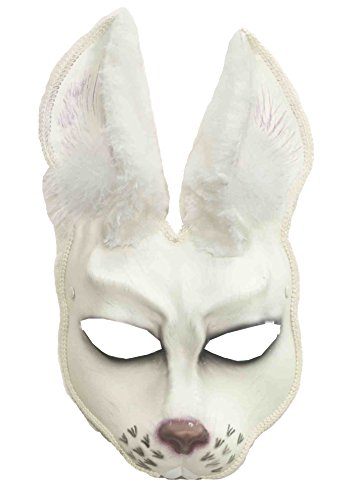 Forum Novelties Men's Rabbit Animal Mask