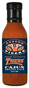 Auburn Tigers Cayenne Hot Sauce by Hot Sauce Harry's