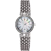 Aspen Analog Mother of Pearl Dial Women's Watch-AP1848