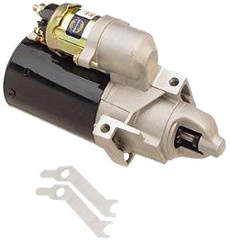 Starter Motor-New Bosch SR8529N
