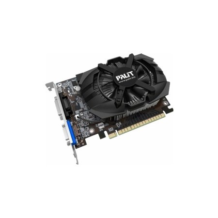 Palit GeForce GT 740 carte graphique - GF GT 740 - 2 Go