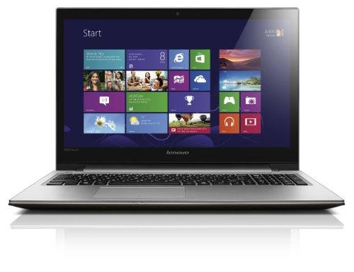 Lenovo IdeaPad Z500 15.6-inch Touchscreen Laptop (Dark Chocolate) - (Intel Core i5 3230M 2.6GHz Processor, 6GB RAM, 1TB HDD, DVDRW, LAN, WLAN, BT, Webcam, Nvidia Graphics, Windows 8)