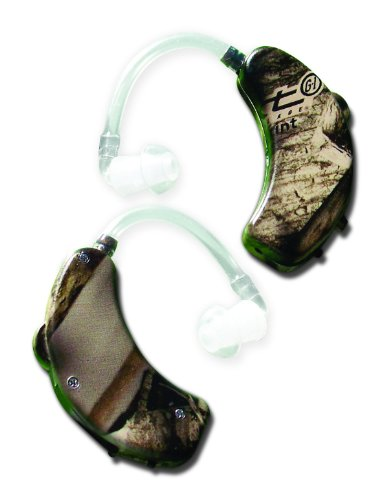 Walker's Game Ear Ultra Ear Behind-the-Ear Hearing