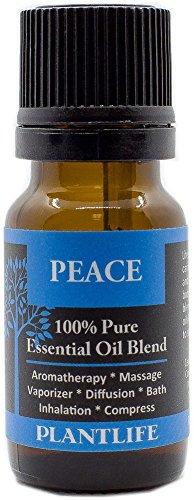 Peace - 100% Pure Essential Oil Blend