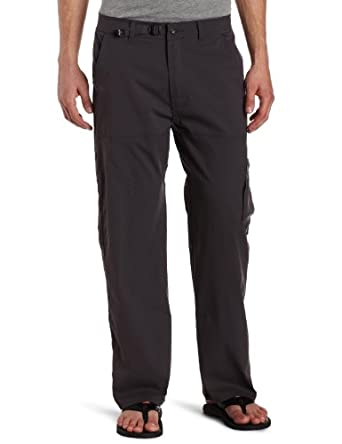 prAna Living Mens Stretch Zion 30-Inch Inseam Pant by prAna