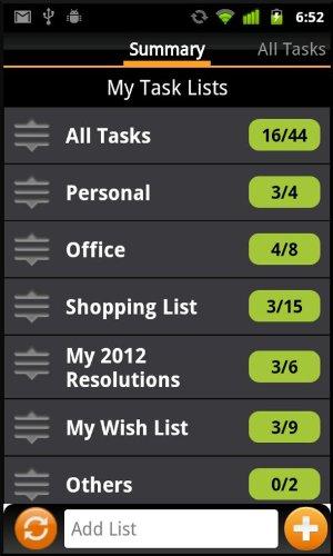 Tasks N Todos Pro v1.1.2