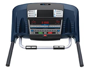 Merit Fitness 725T Plus Treadmill