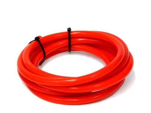 HPS (HTSVH8-RED) 8mm x 1' Silicone Vacuum Hose (1 8 Vacuum Hose compare prices)
