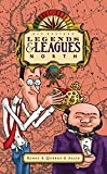 img - for Legends & Leagues North Storybook book / textbook / text book