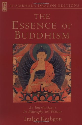 an essence of buddhism