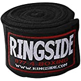 Ringside Mexican-Style Boxing Handwraps , 180-inch