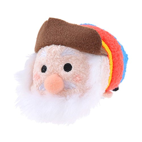 Disney Tsum Tsum - Stinky Pete the Prospector - From Toy Story - Japan Disney Store Exclusive