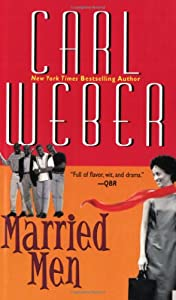 "Cover of ""Married Men"""