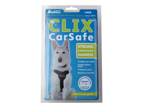 Artikelbild: Clix Sicherheitsgurt - Größe S