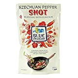 Blue Dragon Szechuan Pepper Shot 140g - BLD-020641