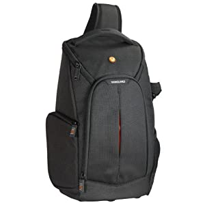 VANGUARD 2GO 39 Bag for Camera (Black)