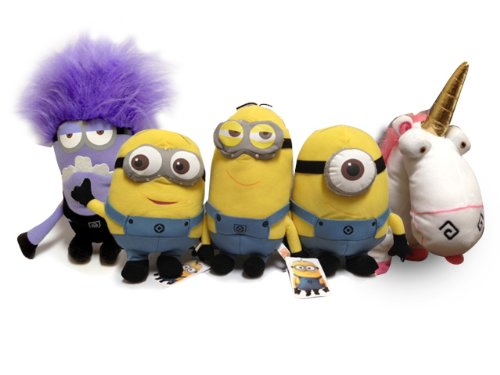 Despicable Me 2 Tim