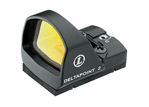 Leupold Deltapoint Pro Matte 3.5 Moa Dot Sight W/ Mounts 119690