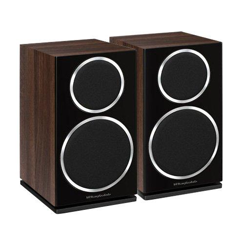 Wharfedale-Diamond-220-Bookshelf-Speaker-Walnut