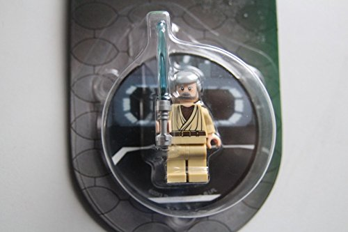 LEGO Star Wars Obi-Wan Kenobi Magnet (Lego Fridge Magnets compare prices)