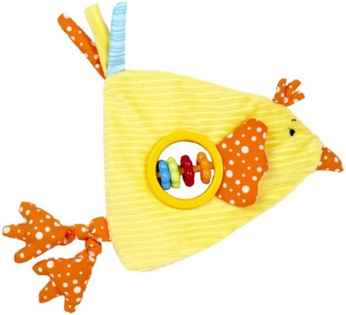 Fun Easy Baby Shower Games front-716120