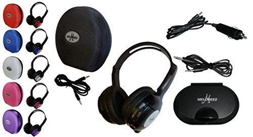 Audio Unlimited Wireless Transmitter