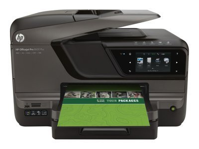 HP Officejet Pro 8600 Plus N911G Multifunction Printer (CM750A#B1H) -