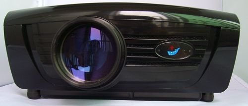 Digital Galaxy DG 747 LCD Entertainment Projector