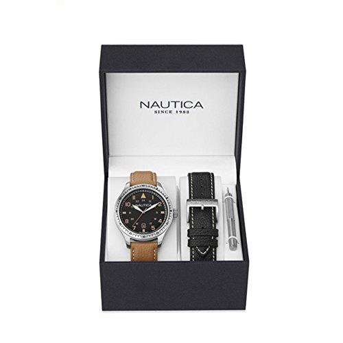 nautica-herren-armbanduhr-nad11018g