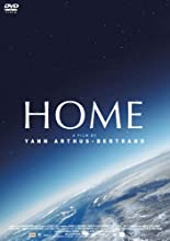 HOME 空から見た地球 [DVD]