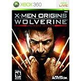 XBOX360   X-Men Origins: Wolverine: Uncaged Edition  (輸入版/アジア)
