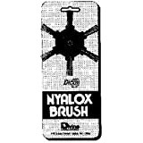 Dico 541-776-4 Nyalox Flap Brush 4-Inch Grey 80 Grit