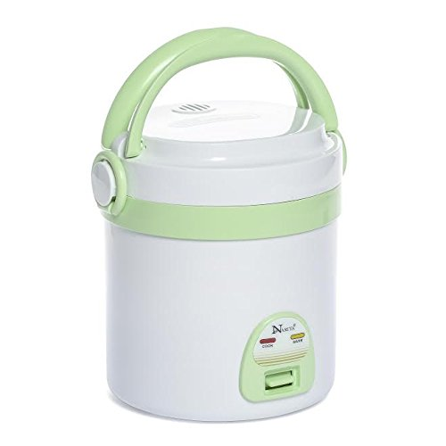 Travel Rice Cooker,Mini Rice Cooker By C&H Solutions (Mini Small Rice Cooker compare prices)