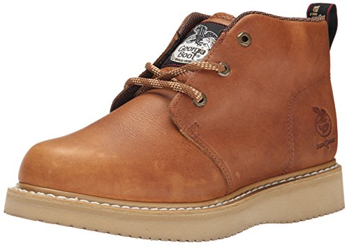 Georgia Boot Men's GB1222 Chukka Boot
