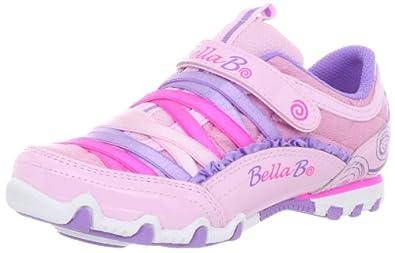 Skechers PrimaSweet Spun 82034L PMLT, Mädchen Sneaker, Pink (PMLT), EU 27