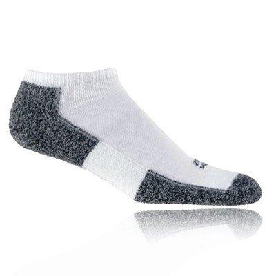 Thorlos Lite Cool Max Micro Mini Crew Running Socks