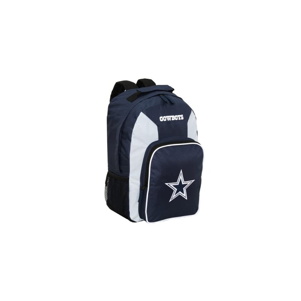NFL Dallas Cowboys Southpaw Team Color Backpack
