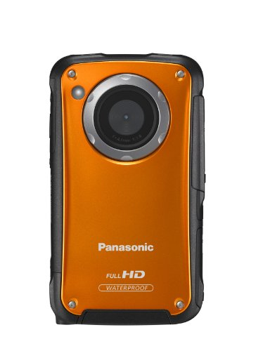 Panasonic HM-TA20 HD Mobile Camera