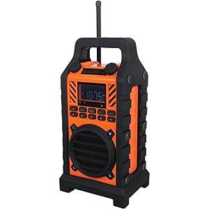 Amazon.com: Sylvania SP303-Orange Heavy Duty Rugged