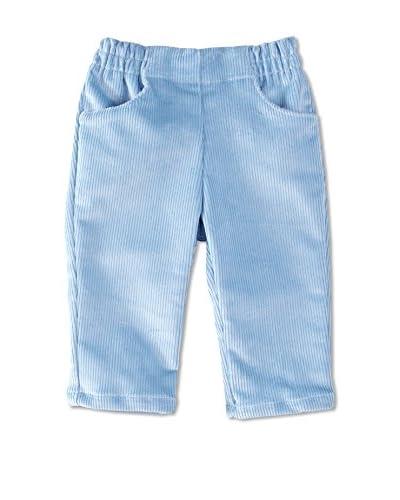 Fina Ejerique Pantalone Bebè [Blu]
