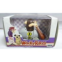 コミックチョロQ チキチキマシン猛レース/WackyRaces ガンセキオープン