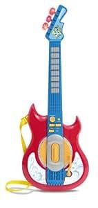 Icom - A1203885 - Guitare Electronique
