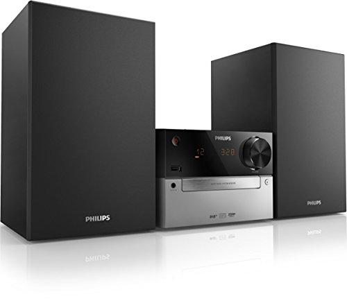 Philips-MCB2305-Micro-Hi-Fi-DAB-Grigio-Scuro