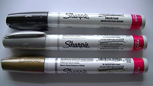 sharpie-oil-paint-markers-3-medium-pack-black-gold-and-silver