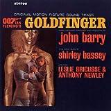 007/ゴールドフィンガー オリジナル・サウンドトラック