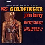 Various Artists Goldfinger / O.S.T.